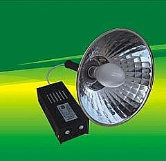 H-125便携式UV固化灯
